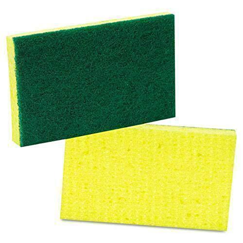 Scotch-Brite Medium-Duty Scrub Sponges