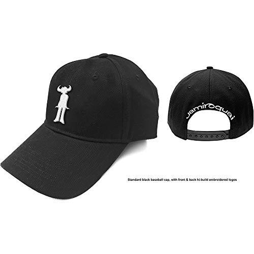 Cappello (Unisex-U) Logo (Nero)
