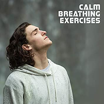 Calm Breathing Exercises: Stress Reduction and Relaxation
