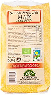 Eco-Salim Corn Meal Integral
