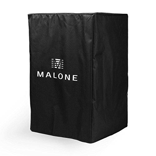 Malone PA Cover Bag 15 Funda protectora Altavoz PA (Cubierta 38 cm (15