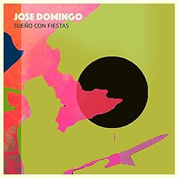 Sueño con Fiestas (Radio Edit) [feat. Maria Rodés]