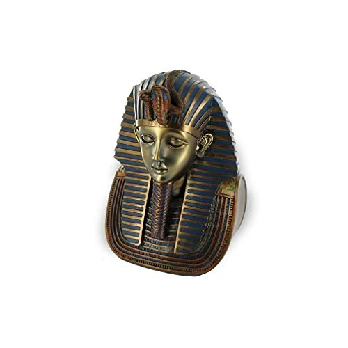 Ägyptische Dekoration von Pharao Ramses II