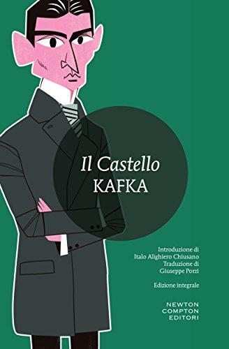 Il Castello (eNewton Classici) (Italian Edition)