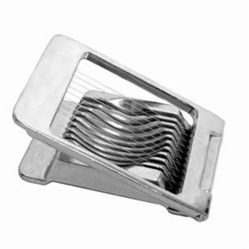 Excellante Aluminum Egg Slicer, Square Shape