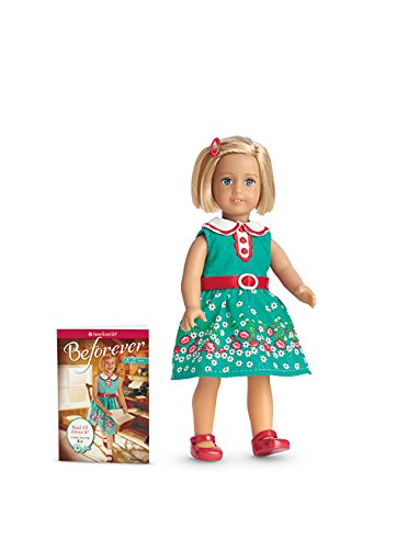 Kit 2014 Mini Doll (American Girl)