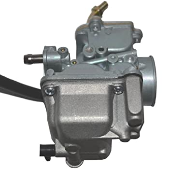 Zoom Zoom Parts Carburetor for NEW Yamaha Badger 80 Carb Carby 1992 1993 1994 1995 1996 1997 1998 1999 2000 2001 FREE FEDEX 2 DAY SHIPPING FREE FUEL FILTER AND STICKER