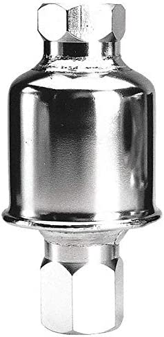 Armstrong International 300 psi Air Very popular Stainless Spring new work Thermostatic Vent