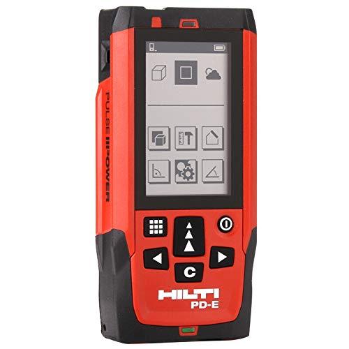 Hilti 2062050 PD-E, 1.5 V, Rot