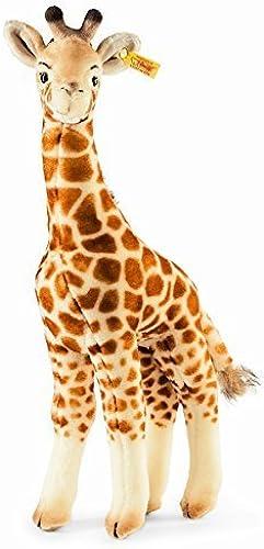 venta con alto descuento Bendy Giraffe 18 by by by Steiff  nueva marca