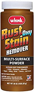 Rust Stain Rmvr 2.25lb