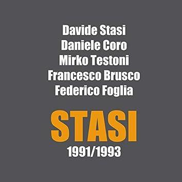 Stasi: demotapes