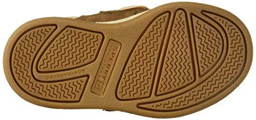 Sperry Unisex-Child Cup Ii Boat Jr Shoe