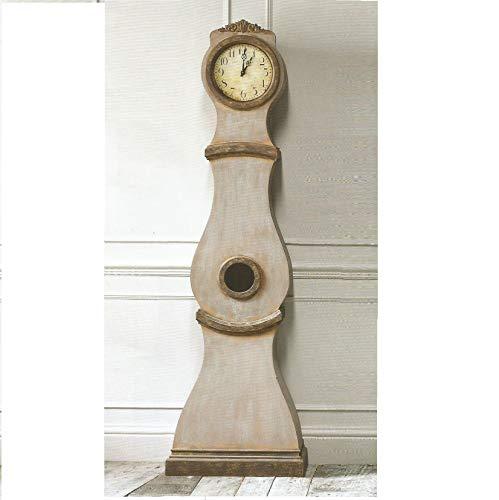 Reproduktion Mora Clock