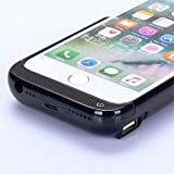 Gadgets Appliances Slim Wireless Rechargeable Portable Extend Battery Charger Case/Rechargeable Power Bank Compatible