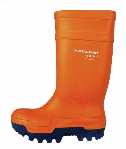 Dunlop Dunlop Thermo Plus Winterstiefel orange S5 (39/40 (6))