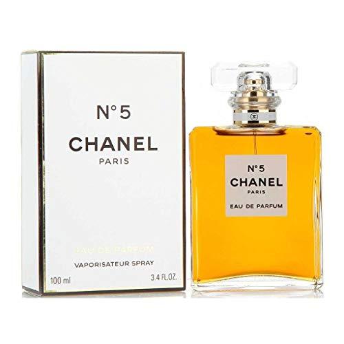 Chanel N° 5 Eau de Parfum EDP 100 ml