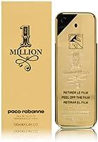 Paco Rabanne One Million Eau de toilette, voor heren, verstuiver