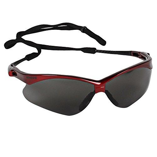 Jackson Safety V30 Nemesis - anteojos de seguridad (12 pares/caja)
