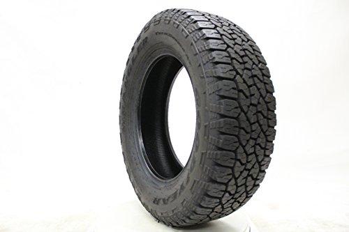 GOODYEAR Wrangler TrailRunner AT(P Street Radial Tire-245/70R16 107T