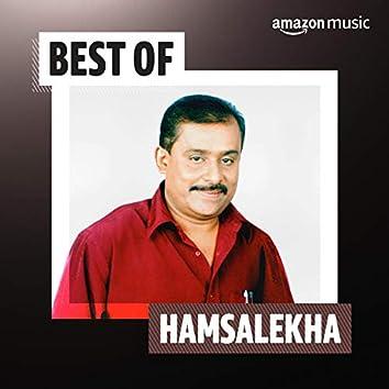 Best of Hamsalekha