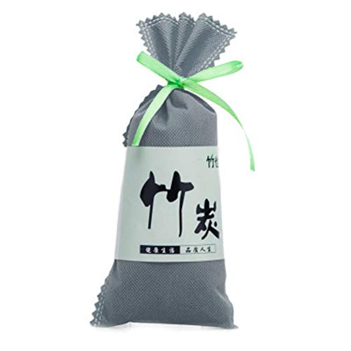 Best Buy! Activated Bamboo Charcoal Air Purifying Bags for Home, Car and Office,Bamboo Charcoal Bag