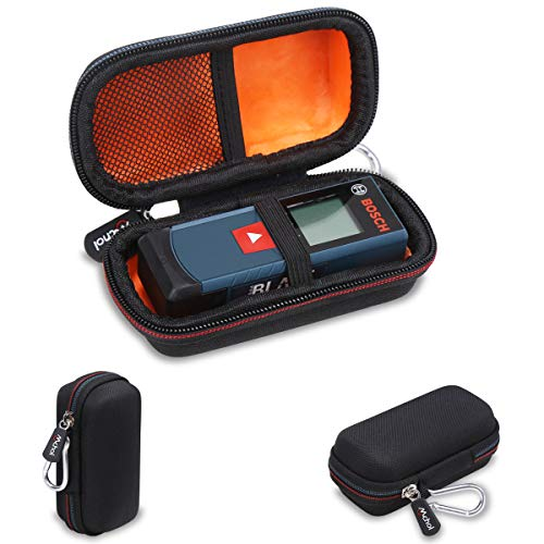 Mchoi Hard Portable Case Compatible with Bosch GLM 20 Compact Blaze 65