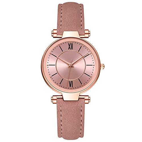 Relojes Para Mujer Relojes de mujer Relojes casuales Romántico Starry Sky Wristwatch Cuero Rhinestone Designer Diseñador Reloj Vestido Simple Diamante Relojes Decorativos Casuales Para Niñas Damas