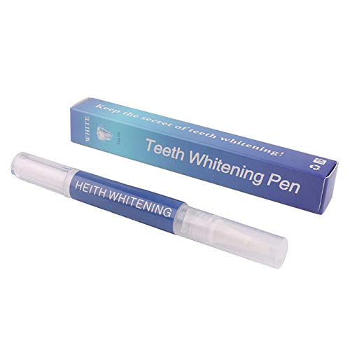 Teeth Whitening Spring new work Pen Kits Minneapolis Mall Upgraded Formula 30 than More Uses Ef