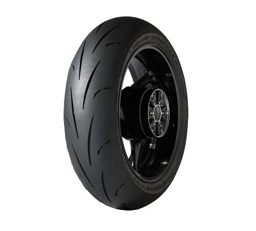 DUNLOP 120/70 R17 GP RACER D211 SLICK M
