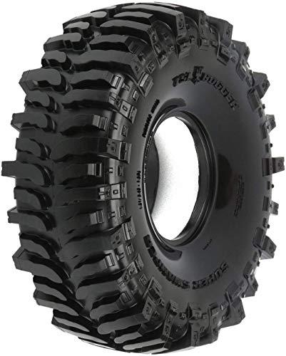 "Proline 1013314 Interco Bogger 1.9"" G8 Rock Terrain Truck Tires (2) for Crawlers"