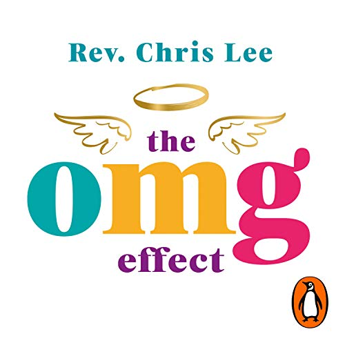 The OMG Effect cover art