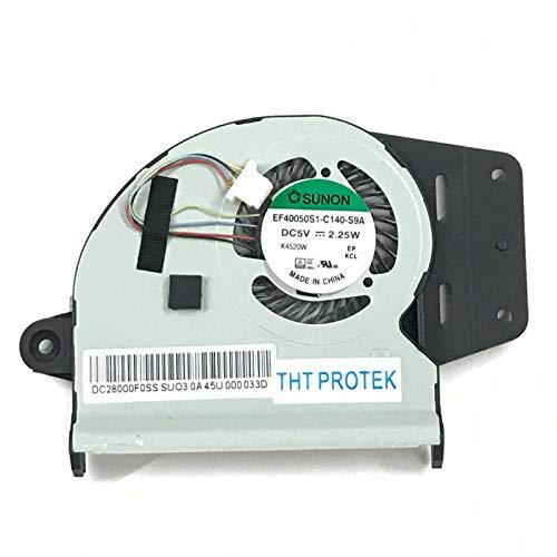 Kompatibel für ASUS Zenbook UX303UA, UX303UB Lüfter Kühler Fan Cooler Version 2