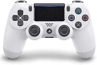 Sony PlayStation DualShock 4 Controller - Glacier White