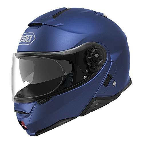 Quietest dual sport helmet