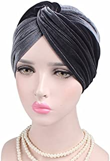 Neaer Women Cancer Chemo Hat Beanie Scarf Turban Head Wrap Cap Gorra Mujer invierno Chemo Hats Winter Cap Women Gorras Mujer