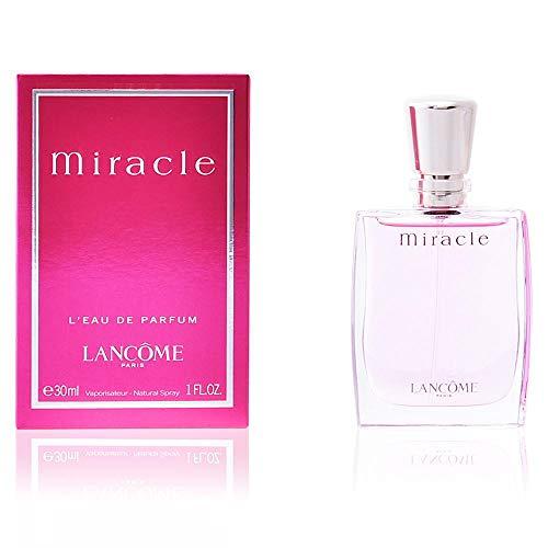 Lancôme Miracle Mit Zerstäuber Eau De Parfüm, 1er Pack (1 x 0.03 l)
