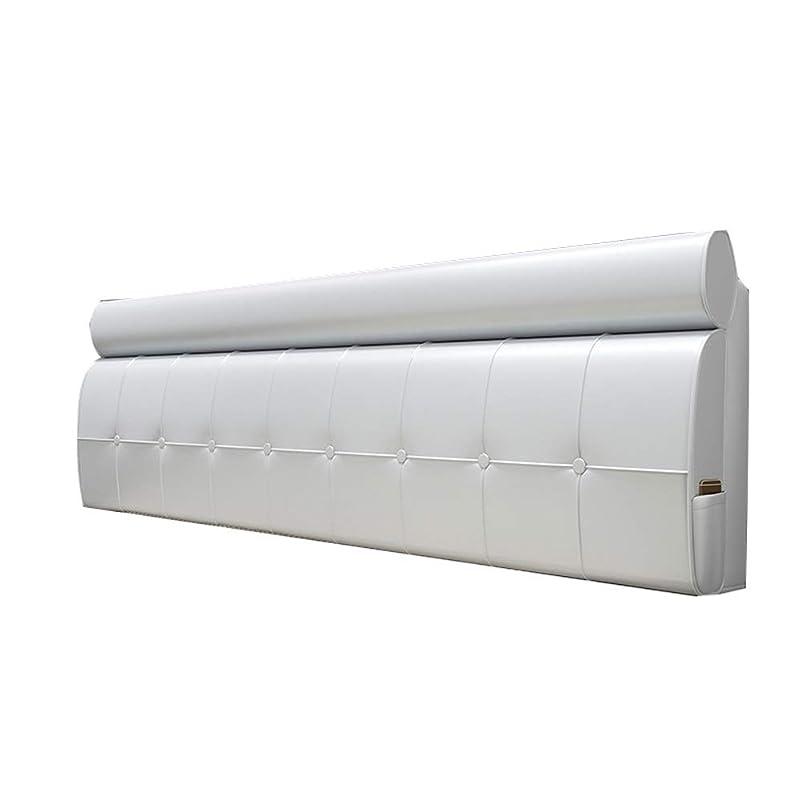 余裕があるウィンクそれぞれBarture クッション テレビ枕三角枕腰クッション 背もたれヘッドボードベッドサイドバックソフトリムーバブルウォッシャブルランバーピロー10色皮質ザベルクロ (Color : #10, Size : 150X60X10CM)