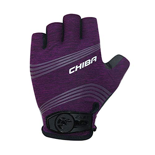 Chiba - Radsport-Handschuhe für Mädchen, Größe XS (6)