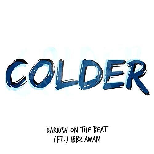 Dariush On The Beat feat. Ibbz Awan