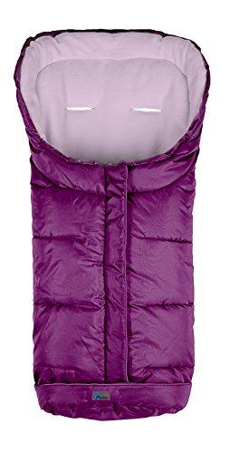 Altabebe AL2203XL-07 Winterfußsack Basic, pink-rosa