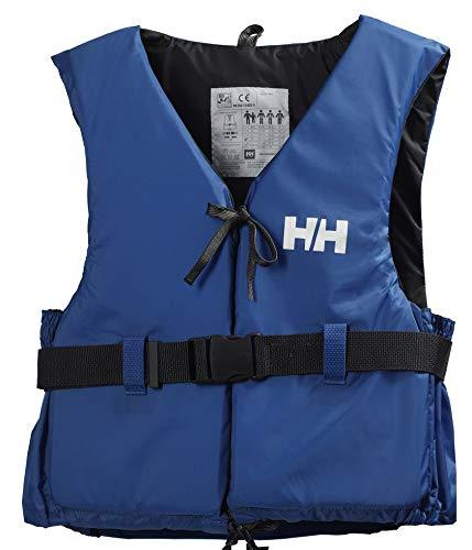 Helly Hansen SPORT II reddingsvest voor volwassenen – Unisex drijfvest voor zeilen, bootrijden & voor watersport – sportvest met drijfvermogen van 50 N