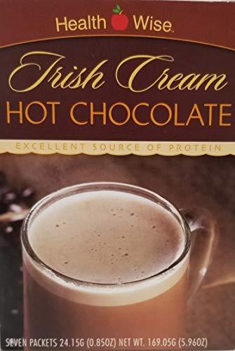 irish hot chocolate - 3