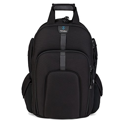 Tenba TENBA Roadie HDSLR/Video Backpack 20-Inch - Black