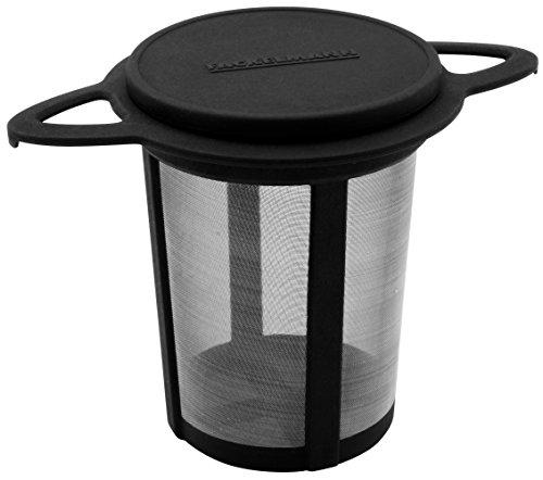 Fackelmann 42286 Filtro in acciaio per il tè