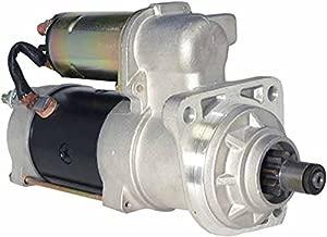 NEW STARTER FITS FORD F650 F750 6.7L 08-10 4C4Z-11002-CA TS1769 91-01-4588 SA922