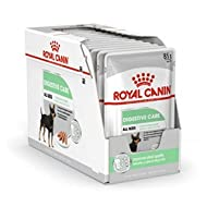 ROYAL CANIN Digestive Care - Wet Food for Dogs 12 sachets of 85 g