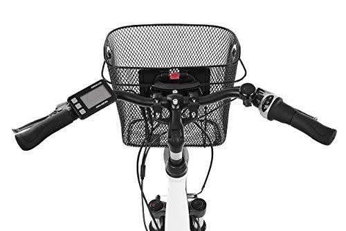 Damen E-Bike, leichtes Alu 7-Gang Pedelec Citybike Bild 2*