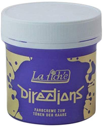 La Rich'e DIRECTIONS Farbcreme 88 ml White Toner, 88 ml