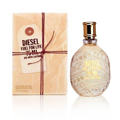 Diesel Fuel For Life For Her Eau de Parfum Spray 75ml